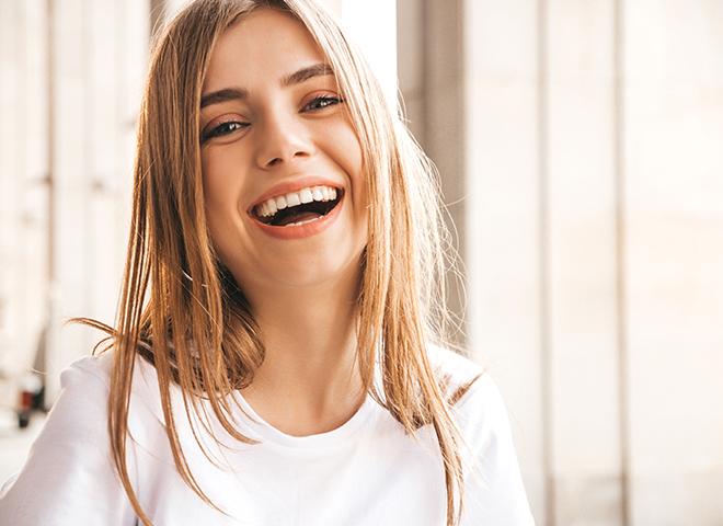 Лечение зубов без боли и стресса