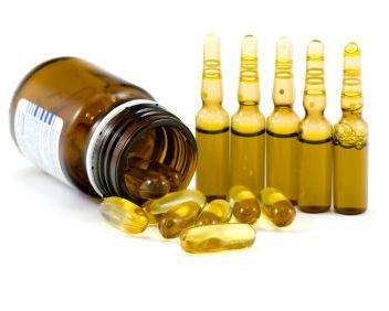 multivitaminok A-vitaminnal a látáshoz