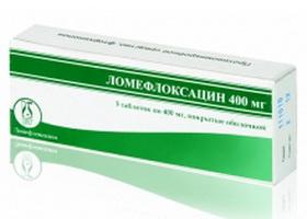 Флоксал (Floxal): описание, рецепт, инструкция